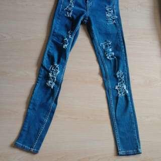 Pull&bear kiddy jeans
