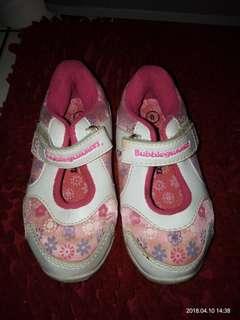 Sepatu bubblegumers original