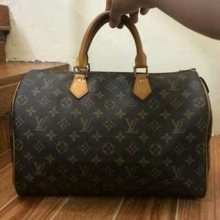 My LV Collections