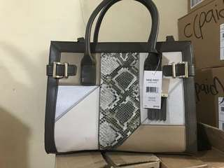 Fossil Two Way Tote Bag