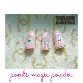BB Magic Powder Original Thailand