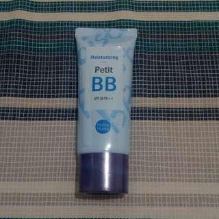 Holika Holika Petit BB Cream (titipan, harga beli Rp 178.000)