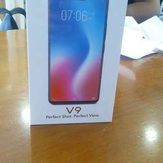 Vivo v9 dp 900 rb