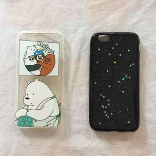 NEW IPHONE 6/6S CASE