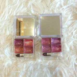 Lip Palette 2 pcs