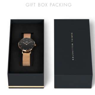 Cheap Daniel Wellington Classic Petite