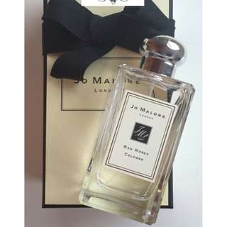 Authentic Perfume - Jo Malone Red Roses PERFUME