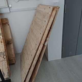 FOC Wood