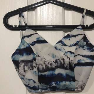 Luvalot Crop Top