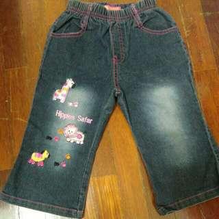 Hippies Jeans 2y #rayaletgo