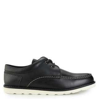 Size 43 Original Pakalolo Boots Sepatu Kulit Pria