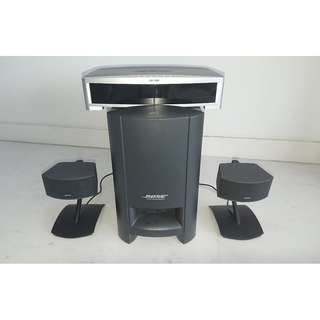 Bose Home Audio System