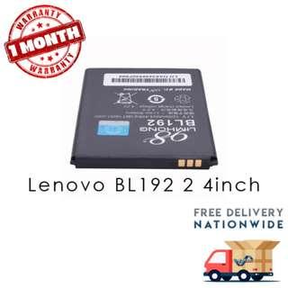 Lenovo Battery BL192