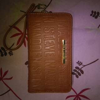 SALE!!💯Authentic Steve Madden Large Wallet