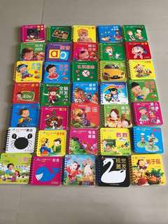 Book for kids learning - 💥5rm each