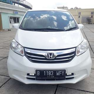Honda Freed Psd 2012 at