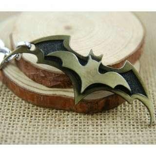 KeyChain Batman ( Gantungan Kunci Batman )
