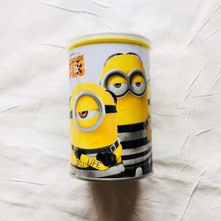 Minions Container