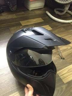 BMW MOTORRAD OFFICAL HELMET
