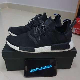 Adidas NMD 'Blue Tab'