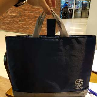 USANA bag for Documents/Business Tools
