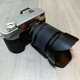 Leica digilux 3 set