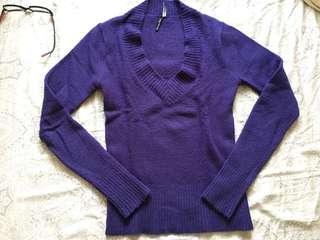 Reprice: Terranova sweater
