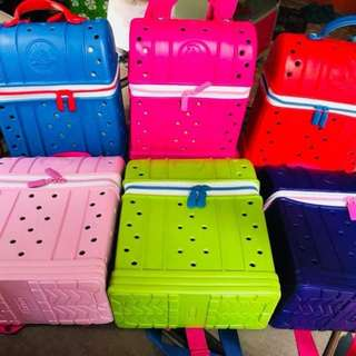Crocs Bags for Kids