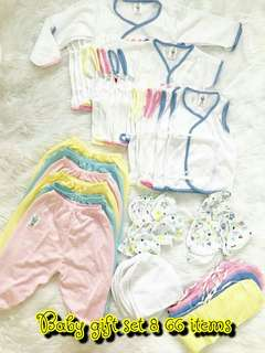 BRAND NEW BABY CLOTHES 100% COTTON