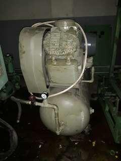 20hp air compressor