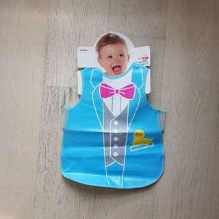 🚚 Miniso Baby Bib
