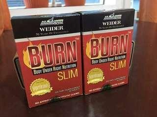 Burn Slim Tablet