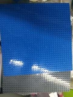 Lego Plate(no brand) 32x32dots