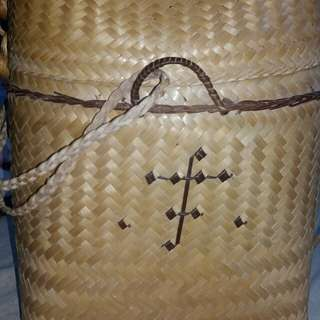 Baguio Native Bag