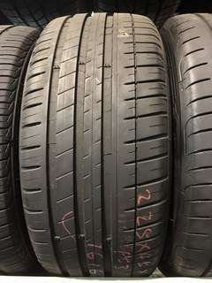 225/45R17 Michelin PS3 Used Tyres