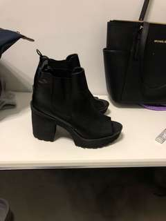 River island boot size38