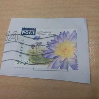 Australia ~ used Stamps