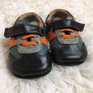 [PL] Infant Baby Smaller by See Kai Run shoes footwear walking