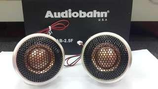 AUDIOBAHN SPEAKER AB-2.5F FULL RANGE