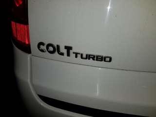 Colt Version R- Authentic Words