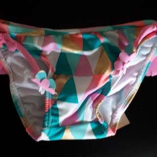 Cotton On Baby Swimming Bikini Bottom