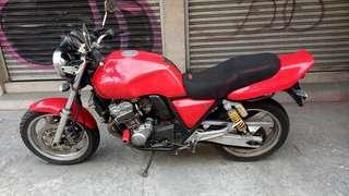 Forsale Honda super4 PB1