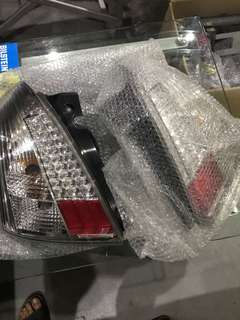 Aftermarket Suzuki swift rear tail lights