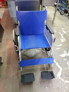 Wheelchair (Foldable)