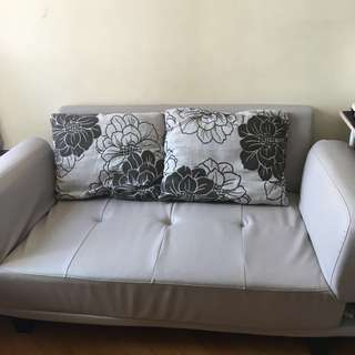 Sofa大象灰色 梳化