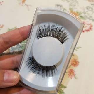 Bulu Mata Palsu / Fake Eyelashes Mink Lashes Bold 11