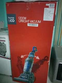 Upright Vaccuum