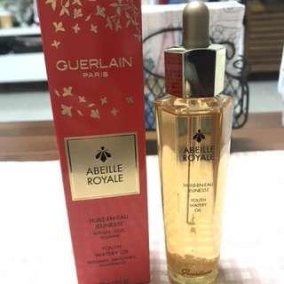 GUERLAIN嬌蘭 皇家蜂王乳平衡油-第二代50ml
