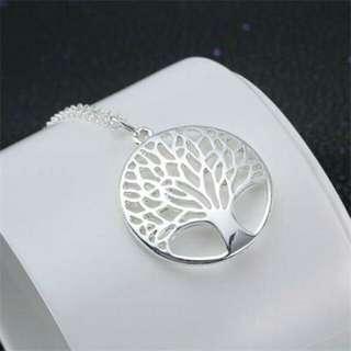 Wishing Tree Jewelry Set