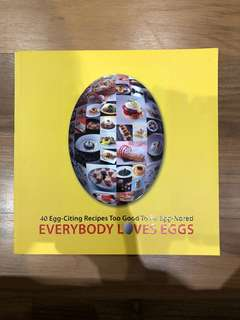 Everybody loves eggs.